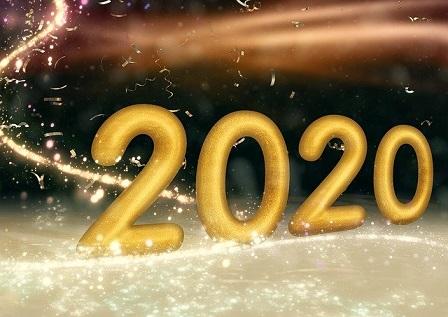 Rok 2020 očima numerologie